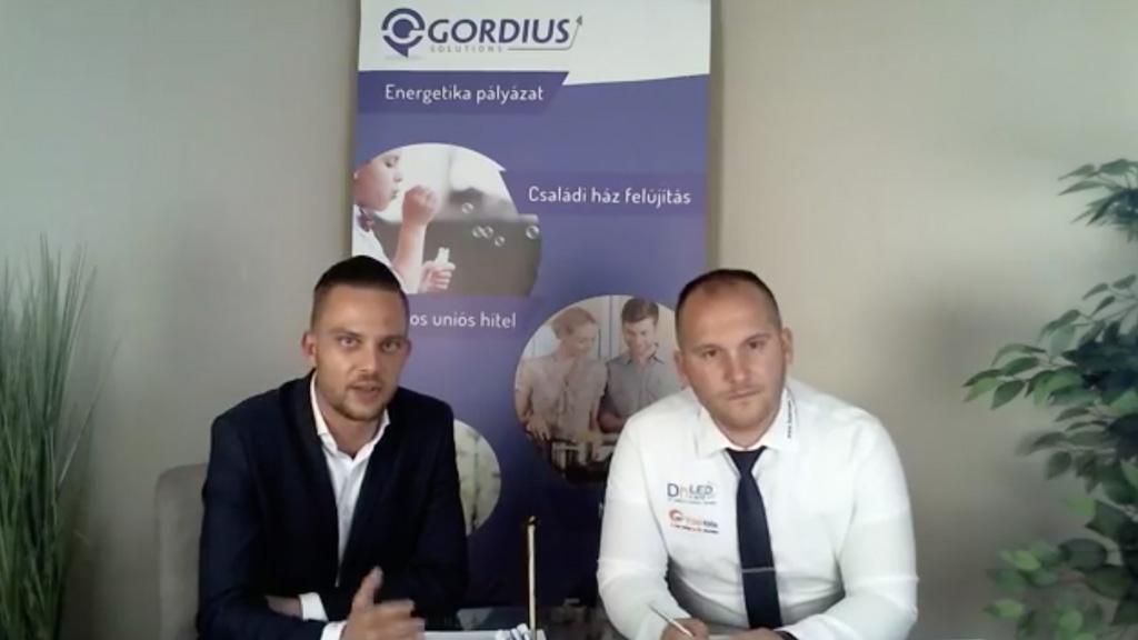 Webkonferencia